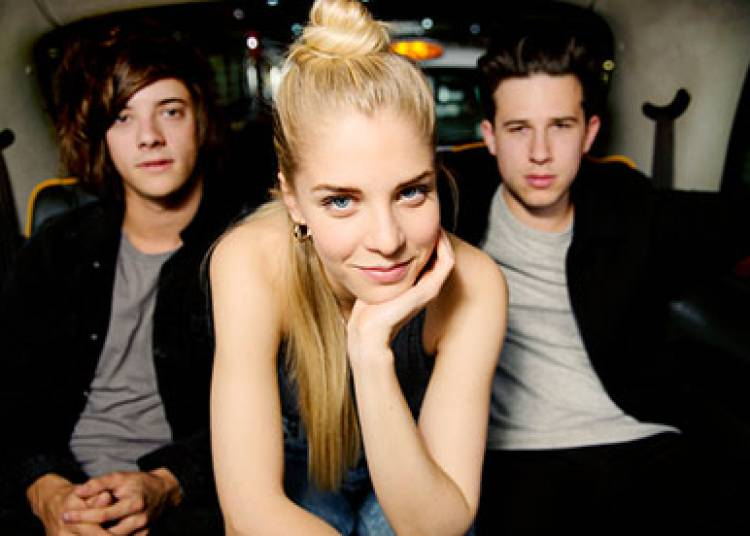 Big Buddha - Chic Gamine - La yegros - London Grammar - Molotov Jukebox � Rennes