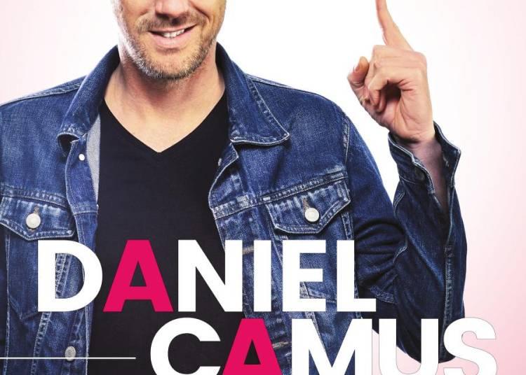 Daniel Camus Adopte � Avignon