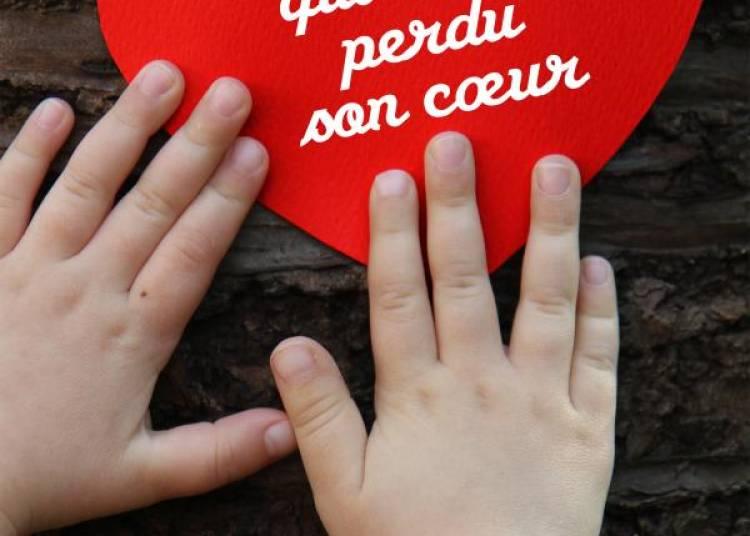La petite fille qui avait perdu son coeur � Avignon