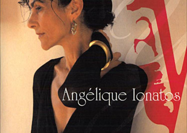 Angelique Ionasto � Avignon