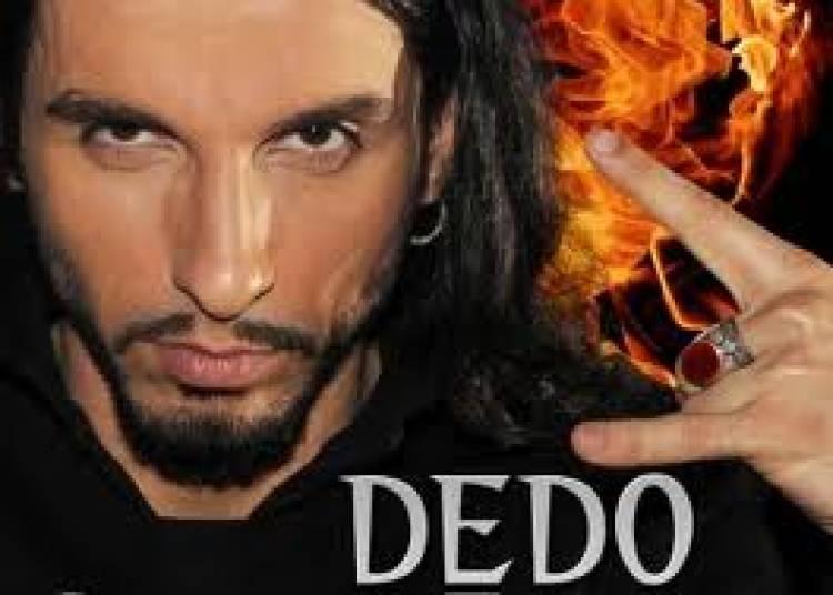 Dedo - Prince Des Tenebres � Avignon
