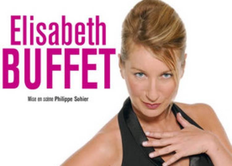 Elisabeth Buffet-nouveau Spectacle � Avignon