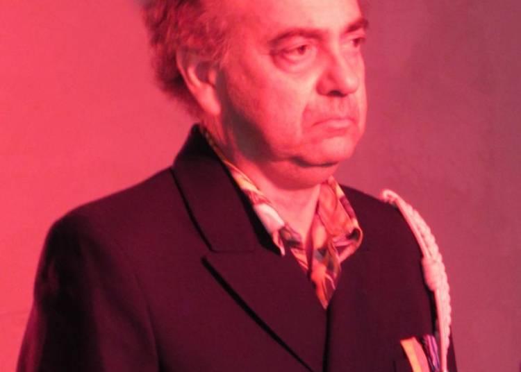 ?Borges? & ?Goya? � Avignon