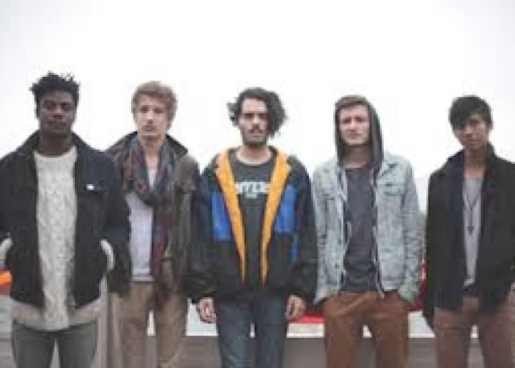 Phoenix - Nine Inch Nails - Vitalic - Patrice � Saint Cloud