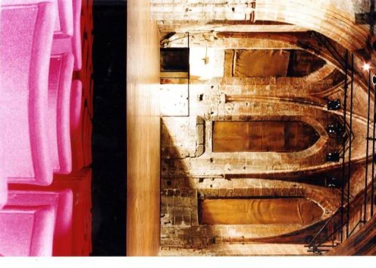 Le Lien d'Amanda Sthers � Avignon