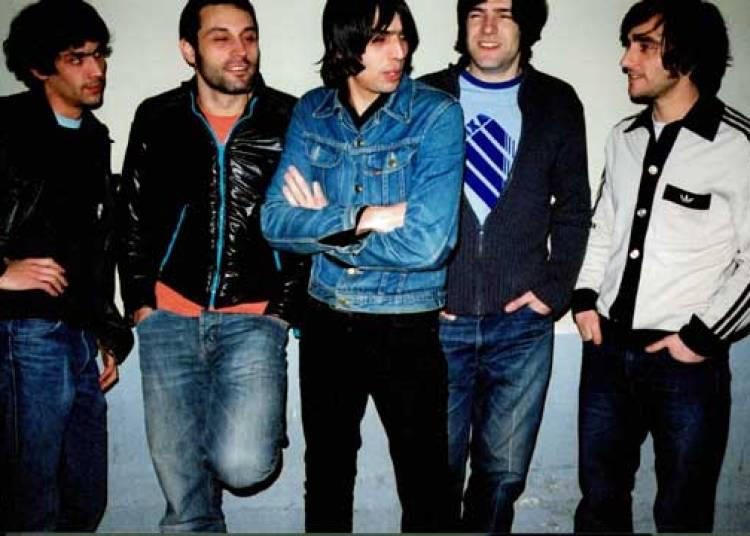 Hushpuppies (rock), Miro (chanson) , Charles Pasi, (vari�t�), Nasser (rock) � Aix en Provence