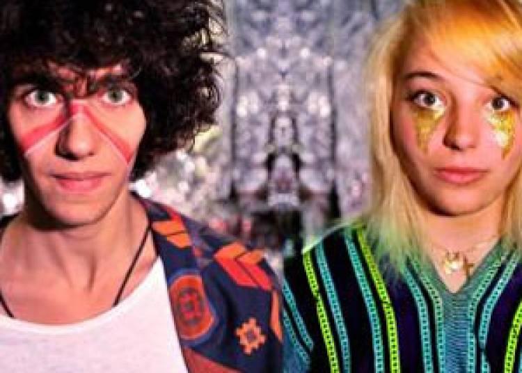 Garbage - Joey Starr - Tiken Jah Fakoly - Brigitte � Paris 16�me
