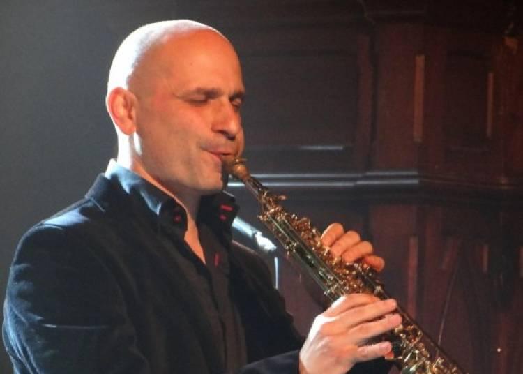 Orchestre de Jim - Jean-Charles Richard � Marciac