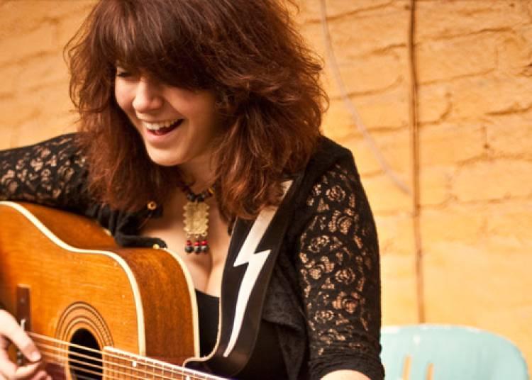 Lisa Leblanc + Face A La Mer � Rambouillet