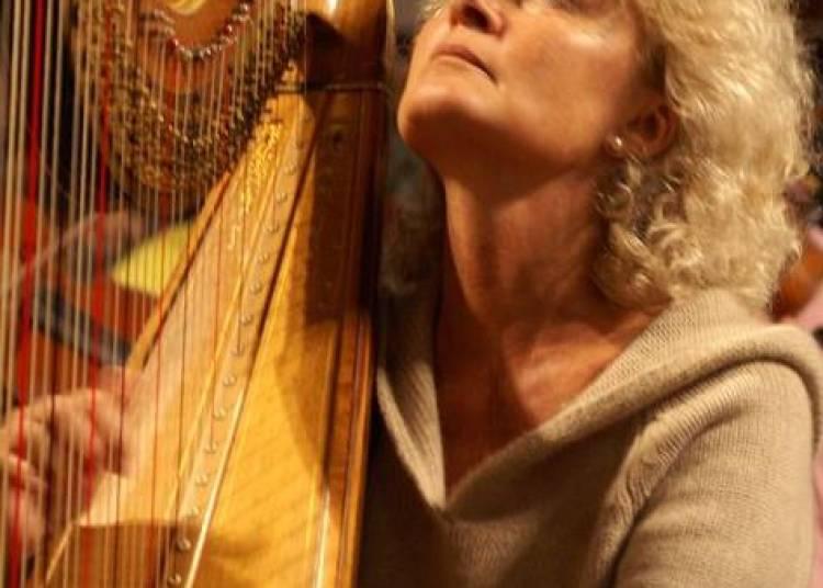 Marielle Nordmann - Clara Izambert � Paris 12�me