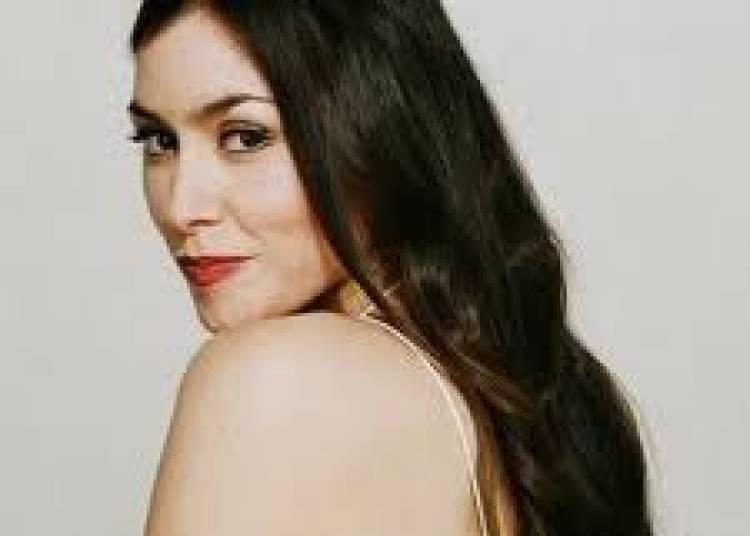 Olivia Ruiz - BB Brunes � Brive la Gaillarde