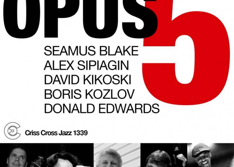 Opus Five � Marciac