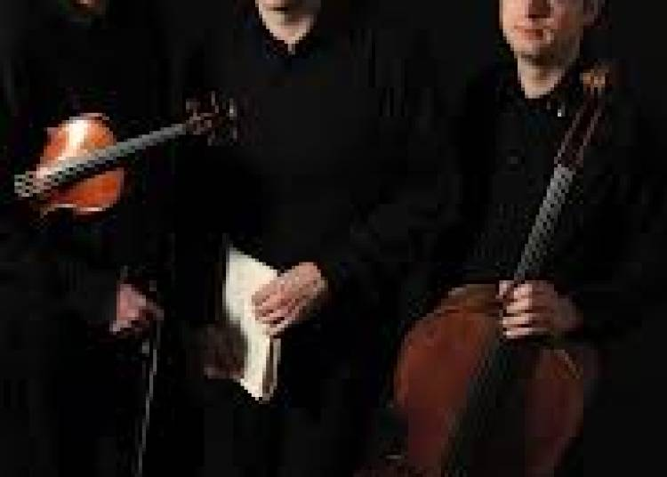 Vienna Piano Trio � Paris 7�me