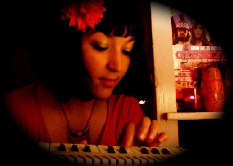 Concert Charlotte Azzouz