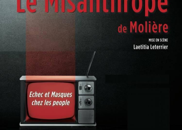 Le Misanthrope � Avignon